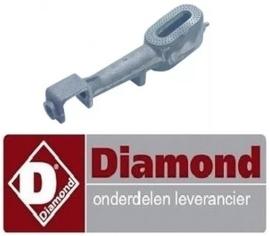 896161819 - Pijpbrander voor gas friteuse DIAMOND