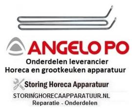 264416678 - Verwarmingselement 1700 Watt - 400 Volt ANGELO-PO