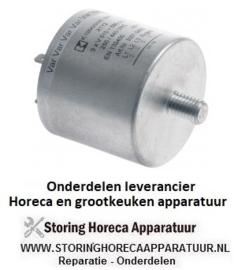 9005020722 - Ontstoringsfilter type 30010455 250/440V 50/60Hz