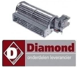 4701013700228 - Dwarsstroomventilator DIAMOND DRINK-38/T