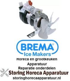106500660 - Pomp ijsblokjesmachine type 4240A.2300 BREMA