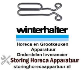 834502070 - Veer voor wasarmhouder vaatwasser Winterhalter