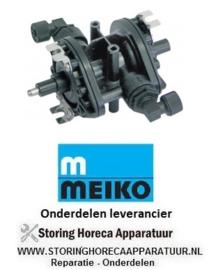 0320.2600.70 - Naglansdoseerderpomp glansspoelmiddel vaatwasser MEIKO ECO STAR 530F