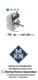 474375401 - Thermostaat t.max. 185°C voor MKN
