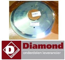 99118300403254F - Mes voor snijmachine  DIAMOND 300/TL