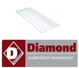 ST1F01045 -LOPENDE BAND VOOR DIAMOND BAND OVEN TPW/30  - TA/540