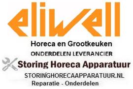 ELIWELL - ELEKTRONISCH REGELAAR HORECA EN GROOTKEUKEN APPARATUUR REPARATIE ONDERDELEN