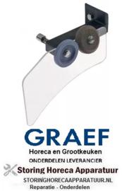 106698777 - Slijpeenheid afneembaar Solido 220 passend voor snijmachine GRAEF