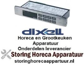 169378254 - Elektronische regelaar DIXELL XB570L-5R0C1 - 230 Volt
