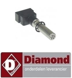 0650C6465 - LAMBDA VOELER DIAMOND SDE/6-CL