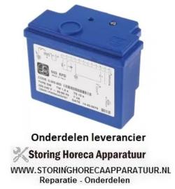 166101685 - Gasbranderautomaat SIT type 503EFD  Cuppone, Electrolux, Emmepi, Giorik, Mastro, SIT, Tecnoinox