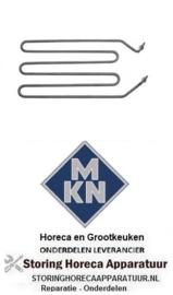 696415767 - Kookplaat Verwarmingselement 1500W 230V voor MKN