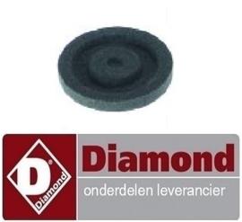 ST975191 - SNIJMACHINE SLIJPSTEEN GRIJS DIAMOND 250/B-CE