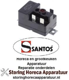 762381360 - Startrelais klixon voor apparatuur SANTOS