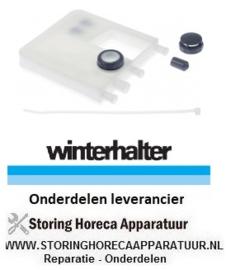 430517548 - Terugslagventiel set WINTERRHALTER