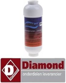 115SB10019 - Waterfilter voor water fontein DIAMOND