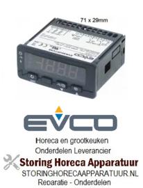 556378484 - Elektronische regelaar EVCO type EVK802P7