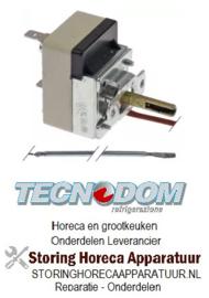 105390790 - Thermostaat 300°C voor Tecnodom