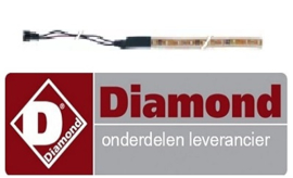 505SA18037SE - Led lamp voor warmhoudvitrine  DIAMOND VGH3/H