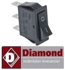 3501013916016 - Wipschakelaar DIAMOND DRINK-38/T