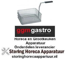 889970226 - Friteusekorf voor friteuse GGM Gastro