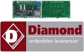 911215042-4 - Hoofdprintplaat voor kap vaatwasser DIAMOND