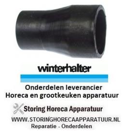 24760003025 - Vormslang passend voor glazenvaatwasser WINTERHALTER GS215