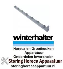 794517742 - Wasarm L 650mm sproeiers 7 voor vaatwasser Winterhalter