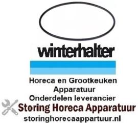 121521730 - Flenspakking voor vaatwasser  WINTERHALTER