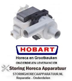 120499146 - Afvoerpomp Afvoerpomp type BE22B3-204 HOBART