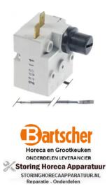 862376029 - Maximaalthermostaat uitschakeltemp 320°C BARTSCHER