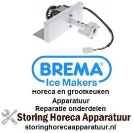 047500164 - Pomp voor ijsblokjesmachine Brema