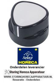 80900003030 - Knop met nul streep HORECA-SELECT GCO2001