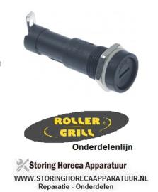 671358125 - Zekeringhouder ROLLER-GRILL
