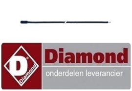 63041201005 - VOELER  - 3 METER DIAMOND