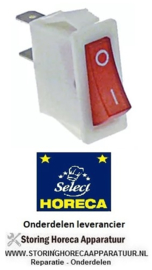 804D.QKC00.00 - Wipschakelaar flessenkoeler HORECA SELECT GBC1001