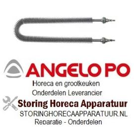 865419164 - Verwarmingselement 1500W 230V voor Angelo Po