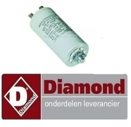 049.564.040.14 - Bedrijfscondensator  5µF  DIAMOND