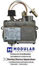 """VE67102600 - Gasthermostaat Minisit 110-190° ing=1/2"""" uitg=3/8"""" MODULAR"""