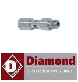 510327006 - Naspoelarmas DIAMOND D86