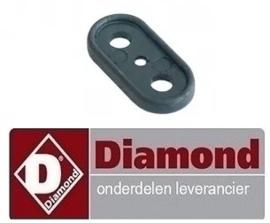3234.370.86 - Pakking kuip verwarmings element DIAMOND D281/6