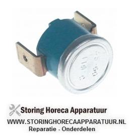 899390350 - Clixonthermostaat uitschakeltemp. 110°C 1NC 1-polig 1