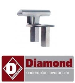 0180C3644 - WAAKVLAM VOOR DIAMOND G17/2F4T-N