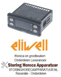 253378298 - Elektronische regelaar type IDPlus961 - 230V ELIWELL
