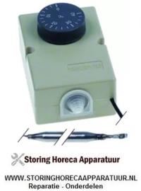 946390674 - Thermostaat instelbereik 0 tot +40°C capillaire 1500 mm