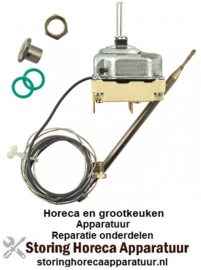 VE036375735 - Thermostaat instelbereik 100-180°C 3-polig 3NO 16A