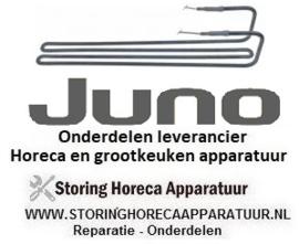 114415098 - Verwarmingselement 2250W 220V JUNO