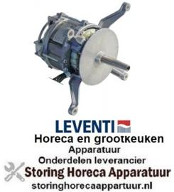 63005001535000 - Ventilatormotor Junior oven COMBINAT MK3 - LEVENTI
