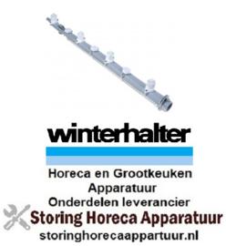 899502055 - Wasarm 4 sproeiers voor vaatwasser Winterhalter