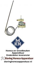 VE158375246 - Thermostaat t.max. 645°C instelbereik 100-615/645°C 2-polig MKN